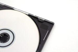 Die CD als klassisches Backupmedium