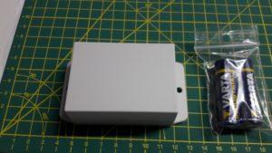 Das BlueUp Beacon Maxi Bluetooth Beacon